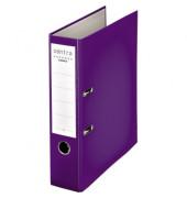 Chromos violett Ordner A4 80mm breit