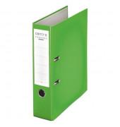 Chromos apfelgrün Ordner A4 80mm breit