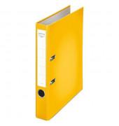 Ordner Chromos A4 gelb schmal 52mm