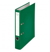 Ordner Chromos A4 grün schmal 52mm