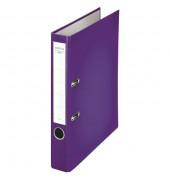 Chromos 2311-40 violett Ordner A4 55mm schmal