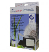 Feinstaubfilter Clean Office 150x120mm 2 St