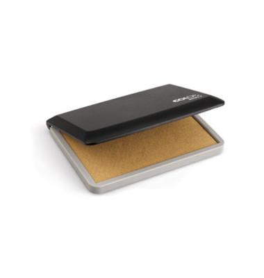Stempelkissen Micro/2 Größe 2 ungetränkt 11x7cm im Kunststoffgehäuse