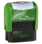 Printer Line Green Line 5Z grün 47x18mm selbstf.
