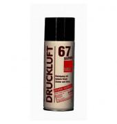 Druckluftreiniger 67 SUPER Sprühdose 200 ml