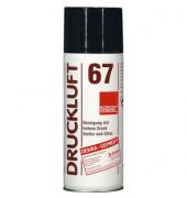 Druckluftreiniger 67 Spraydose Aerosol 200 ml