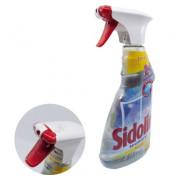 Glasreiniger streifenfrei Zitrus Sprühflasche 500 ml