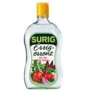 Essigessenz hell 400 ml Surig