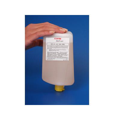 Schaumseife 5481 Best Foam mild 500 ml