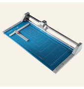 Rollenschneider A2 72cm Sch.länge 20 Blatt blau