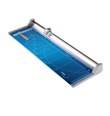 Rollenschneider A1 96cm Sch.länge 10 Blatt blau