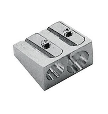 Metallspitzer 10,5mm Keilform