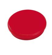 Magnete 32mm bis 800g rund rot