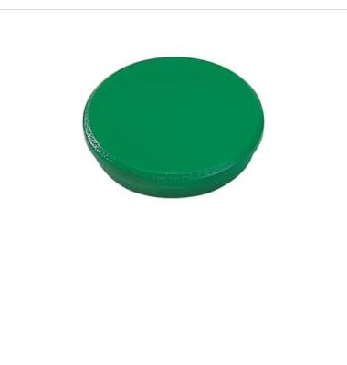 Magnete 32mm bis 800g rund grün