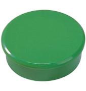 Magnete 38mm bis 2,5kg rund grün