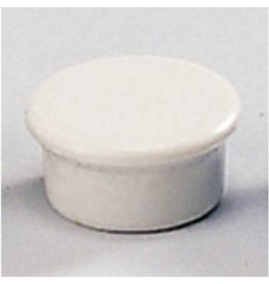 Magnete 13mm bis 100g rund grau