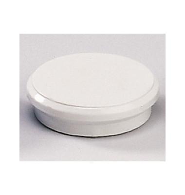 Magnete 24mm bis 300g rund grau