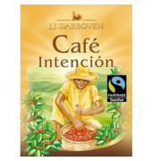 Cafe Intencion clasico ganze Bohnen 1kg