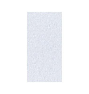 Zelltuch-Serviette 33x33cm 2-lagig weiß 1/8-Falz 300 Stück