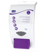Seifenspender HVY2LDPMD Cleanse Heavy 2L weiß/lila