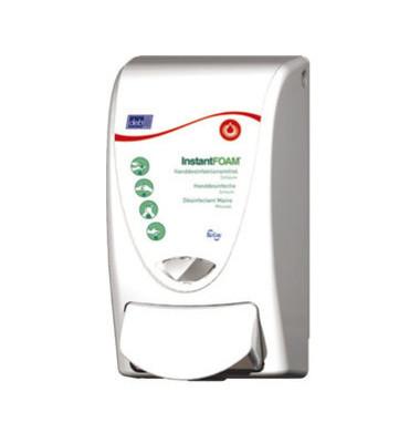 Desinfektionsmittelspender Schaum IFS1LDSMD InstantFOAM 1L weiß