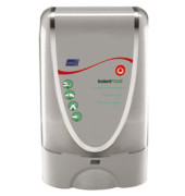 Desinfektionsmittelspender Schaum berührungslos IFSTF2MD TouchFREE 1L grau mit Sensor