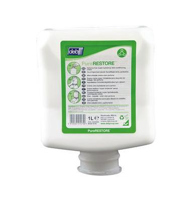 Pflegecreme RES1L Pure Restore 6 x 1000 ml