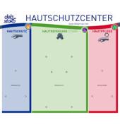 Hautschutzcenter klein SSCSML1DEU Reinigung und Pflege