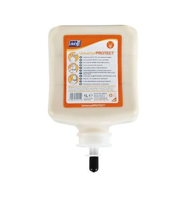 Hautschutzcreme UPW1L Universal Protect 6 x 1000 ml