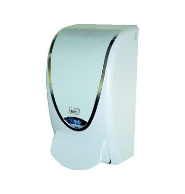 Schaumseifenspender WHB1LDS Proline 1L weiß