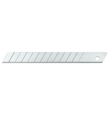 Cutter-Ersatzklingen 789 9mm breit 10 Stück