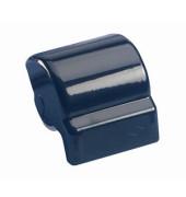 Roll-Löscher schwarz 64x84x67mm
