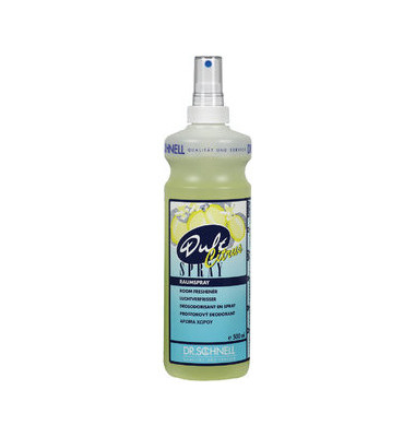 Duftspray 30822 Citrus 6 x 500 ml