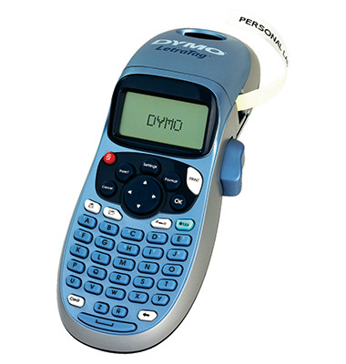 Beschriftungsgerät LT-100H für LT-Bänder ABC-Tastatur 12mm