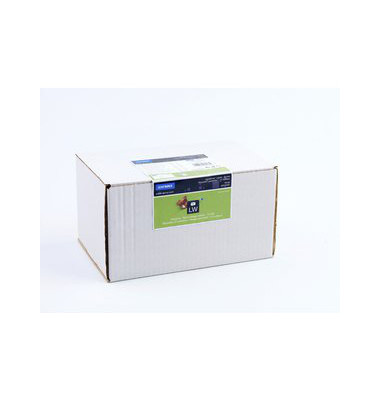 S0722420 Etiketten 54 x 101 mm weiß 12 x 220 Stück 99014 für LabelWriter