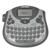 Beschriftungsgerät LT-100T silber für LT-Band Qwerzt-Tastatur 12mm