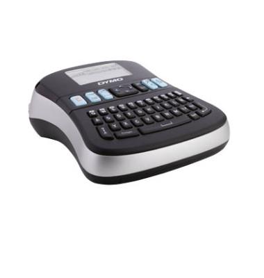 Beschriftungsgerät LabelManager 210D für D1-Band Qwertz-Tastatur bis 12mm
