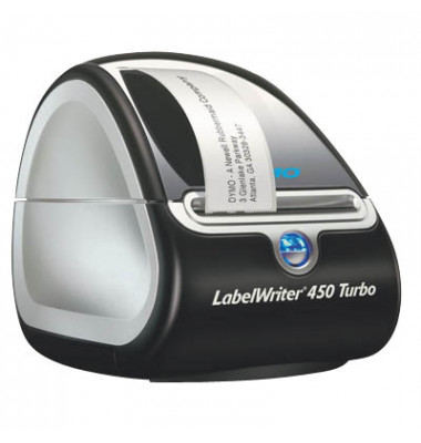 450 Turbo LabelWriter S0838820