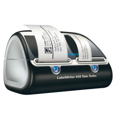 LabelWriter 450 Twin Turbo 71 Etik./Min