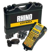 Beschriftungsgerät Rhino Pro 5200 SET ABC-Tastatur