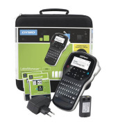 Beschriftungsgerät Labelmanager 280 D1-Bänd. 6,9,12mm Koffer