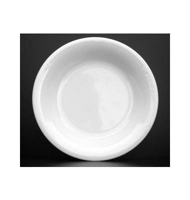 Teller tief Minoa weiß 19,5cm