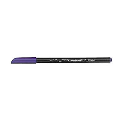 Faserschreiber 1200 blau 0,5-1 mm
