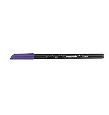 Faserschreiber 1300 blau 3mm