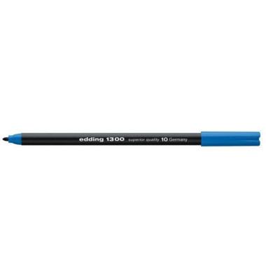 Faserschreiber 1300 hellblau 3mm