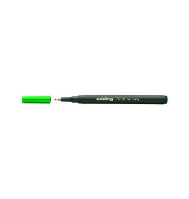 Finelinermine 1701 M für 1700 grün 0,5 mm