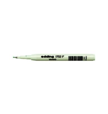 Finelinermine 1702 F Vario für 1700 Vario grün 0,3 mm