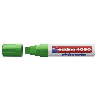 Windowmarker 4090 grün 4-15mm Keilspitze