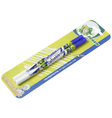 Tintenlöschstift 8201 BK 2 St