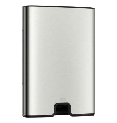 Handtuchsprender H2System Edelst. 31,7x10x47cm